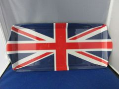 Union Jack Tray 14 x 7
