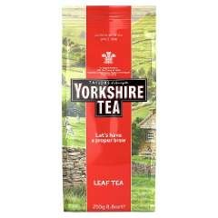 Yorkshire Red loose leaf - 8.8ozs