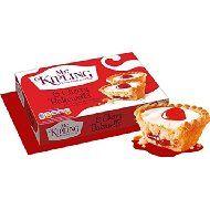 Mr Kipling Bakewell Tarts (6) -