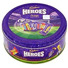 Heroes Premier League assortment