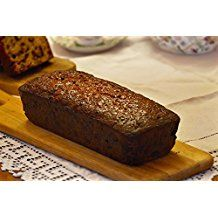 BRANDY AND PORT FRUIT CAKE (LOAF STYLE)