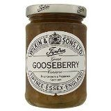 Tiptree Gooseberry Jam - 340g