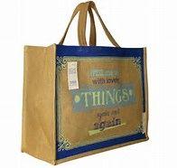 Tesco Shopping Bag
