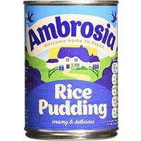 Ambrosia Creamed Rice
