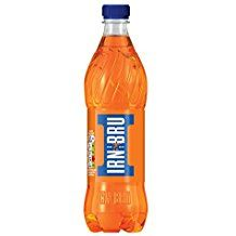 Irn Bru 500ml Bottles