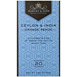 Harney Ceylon and India Orange Pekoe 20 bags