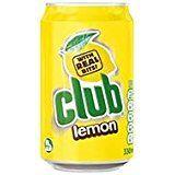 Club Lemon can