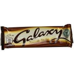 Galaxy Bubbly Bar