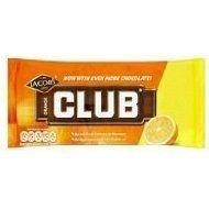 Orange Club Cookies (6)