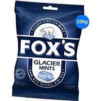Foxes Glacier Mints