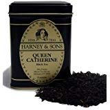 Harney Queen Catherine loose leaf 4 ozs tea