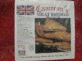 Scottish Bridies - box of 4