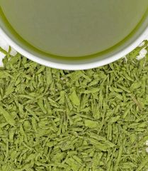 White Peach Matcha - 4 oz loose leaf