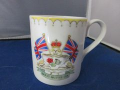 Great British Mug