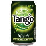 Tango Apple 330ml can