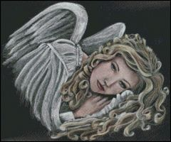 Fairy / Angel of Peace