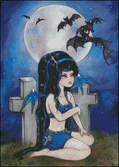 Darkling #1