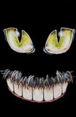 Cheshire Smile
