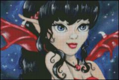 Scarlet Goth