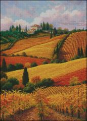 Tuscan Colors
