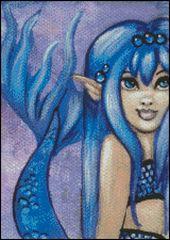 Sea Sapphire
