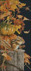 Autumn Present