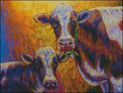 Bessie & Maude