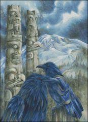 Raven Mountain
