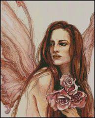 Rose Fairie