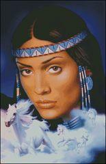 Sioux Fantasy