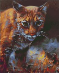 Night Stalker - Bobcat