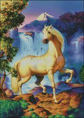 Stallion Waterfall