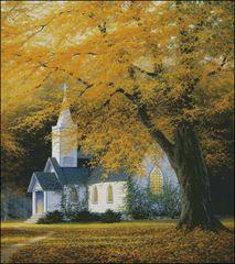 Church in the Glen