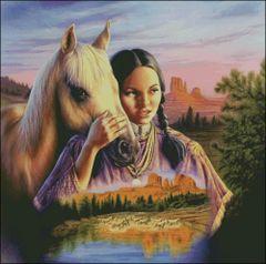 Horse Maiden