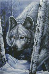 White Wolf - JN