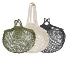EString Cotton Bag