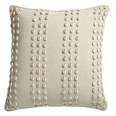 Shell Cushion 50cm
