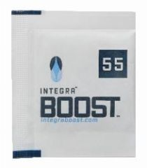 55% R.H. - BOOST ( 4gr ) - 5 Pack