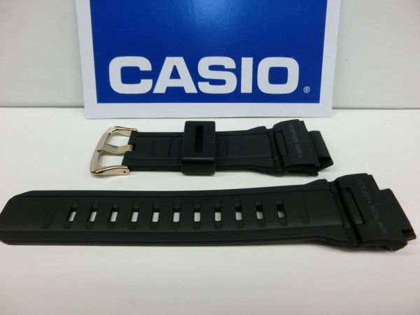 Casio Genuine G-9300GB-1V Replacement Band