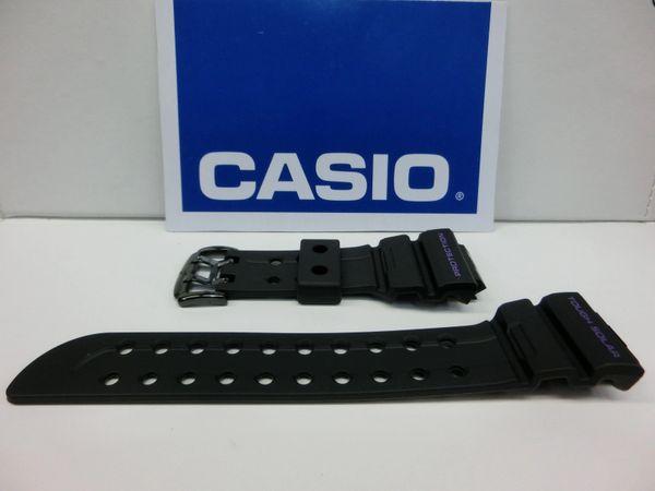 Casio Genuine GF-1000/GWF-1000 Replacement Band