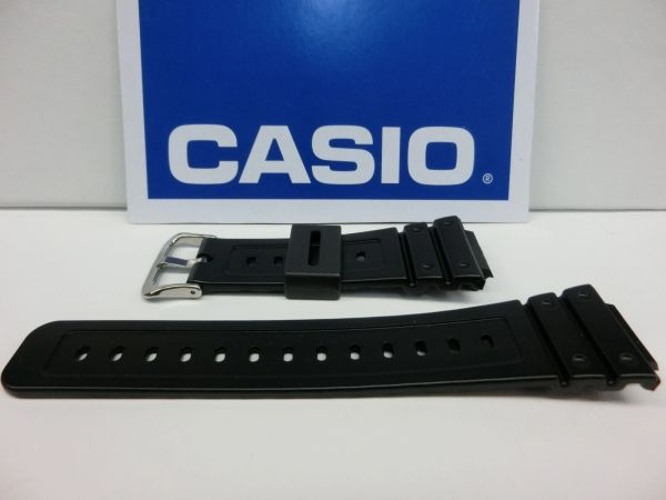 Casio Genuine GW-M5610R-1D Replacement Band