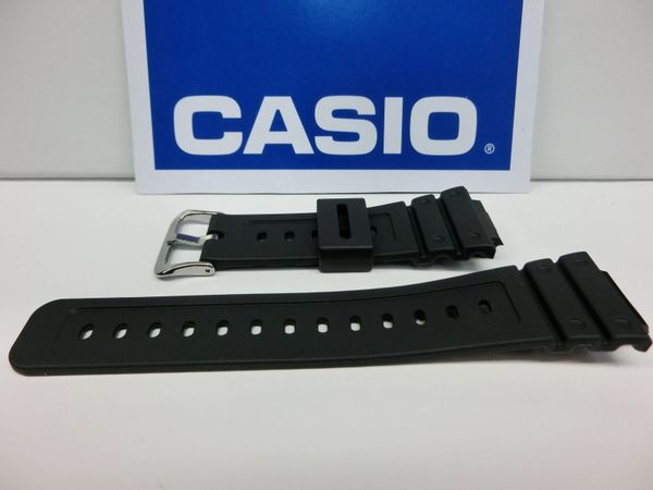 Casio Genuine GW-5000-1J Replacement Band