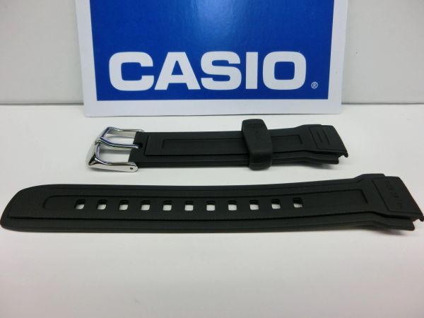 Casio Genuine AQF-100W Replacement Band