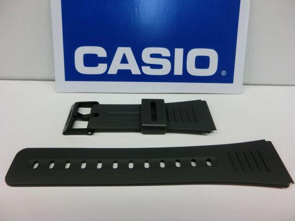 Casio Genuine CMD-40/DBC-30 Replacement Band