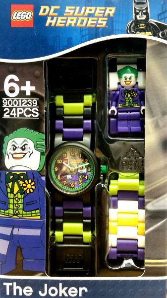 LEGO DC SUPER HEROES 'THE JOKER'