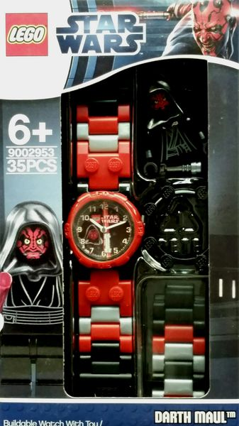 LEGO STAR WARS 'DARTH MAUL'