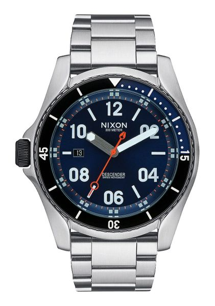 Nixon Descender 'Blue Sunray'