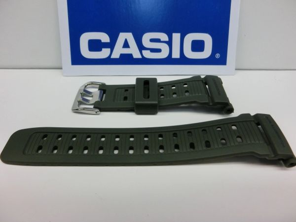 Casio Genuine G-9000-3VD Replacement Band