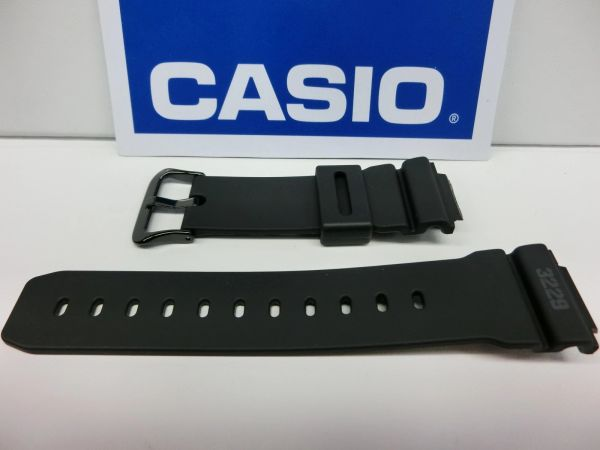 Casio Genuine DW-5600MS-1W Replacement Band