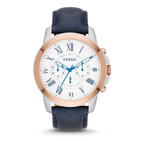 Fossil Men FS4930